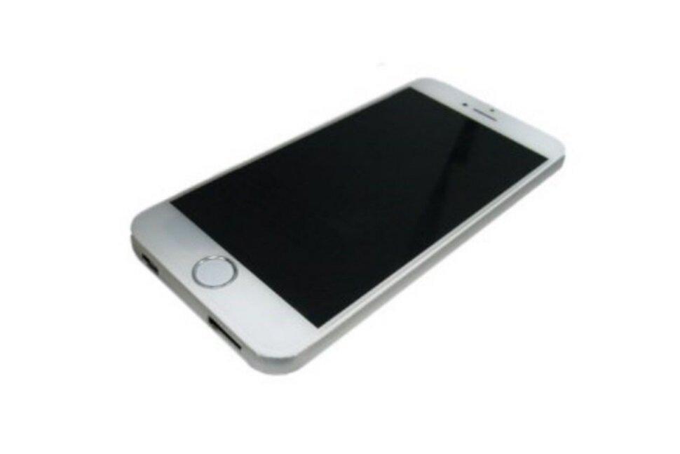 купить внешний аккумулятор Iphone 6 на 4000 Mah в екатеринбурге в